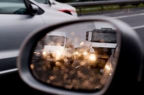 Nieuws: A50 deels afgesloten na ongeluk met vrachtwagen