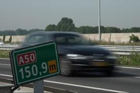 Nieuws: Actiecomité A50 Ewijk is het strijden moe. 'Het is ee