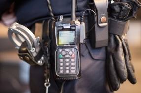 Nieuws: Agenten krijgen geen contact via hun portofoon, Kempengemeen