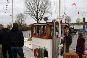 Nieuws: Als een veredelde matroos de Donau afzakken
