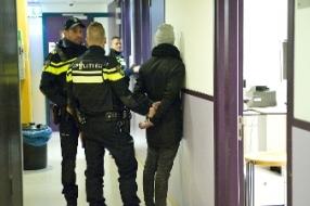 Nieuws: Beuningen, Tiel, Nijmegen - Agenten reageren snel op melding