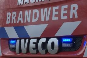 Nieuws: Bewoners van Batenburg moeten zichzelf redden bij brand