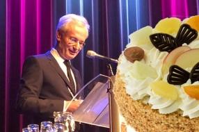 Burgemeester Wijchen: slagroomtaart voor wie weet hoe mensen naar de stembus te lokken