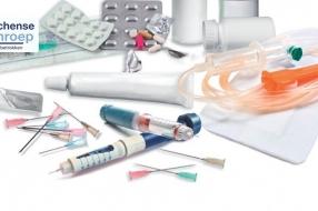 Nieuws: Campagne: geen medisch afval bij plastic+