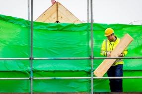 CDA vindt dat Wijchen te weinig huizen bouwt, wethouder noemt dat onzin