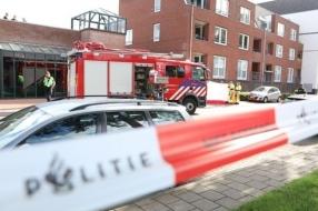 Nieuws: Daders vergismoord komen uit omgeving Amsterdam, echte doelw