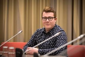 Nieuws: Deze jonge Gelderse politici zien een zetel in Den Haag wel