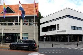 Nieuws: Discussie over fusie Wijchen en Druten barst los