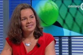 Nieuws: 'Dit voelt zó oneerlijk', rolstoeltennisster Marjolei