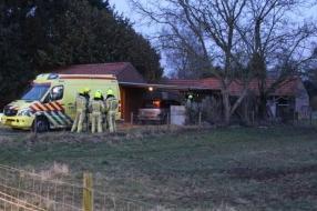 Nieuws: Dode bij woningbrand in Wijchen