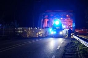 Nieuws: Dodelijk ongeval N324 door mobieltje achter stuur, zegt OM