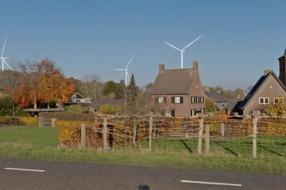 Nieuws: Dorp protesteert tegen windmolens: 'We zijn het afvoerputje