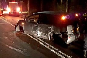 Nieuws: Drankrijder is rijbewijs kwijt na ongeval in Wijchen
