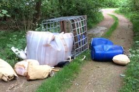 Nieuws: Drugsafval uit Overijssel gedumpt in Brabant: 'Brutaal en ac