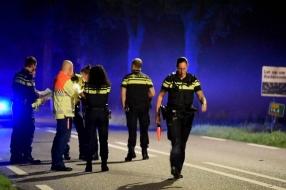 Nieuws: Fietser (19) overleden na aanrijding in Alphen