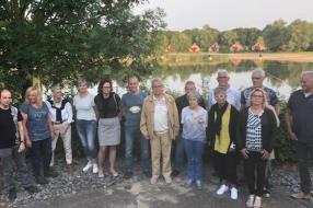 Nieuws: Financiële strop voor bewoners vakantiepark Ewijk: 'Ik