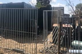 Nieuws: Gezin op straat door amfetaminelab in Overasselt