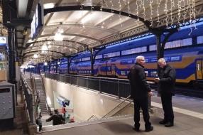 Nieuws: Grote stroomstoring treft regio Arnhem-Nijmegen, ook treinve