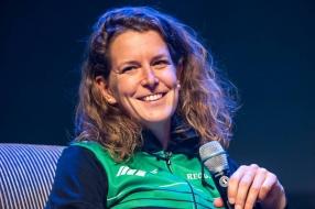 Nieuws: Ireen Wüst gaat weer goud winnen op Olympische Winterspelen