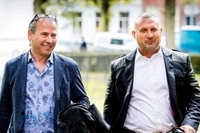 Nieuws: Klaas Otto hoort weer celstraf tegen zich eisen