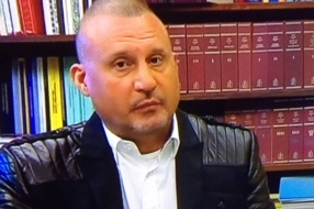Klaas Otto opnieuw veroordeeld, ex-advocaat opgepakt in de rechtszaal