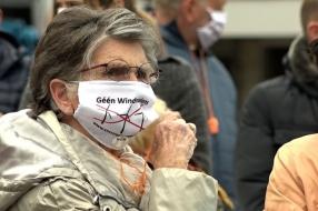 Nieuws: Klimaatdoel ver weg door twijfel over windmolens: 'We zullen