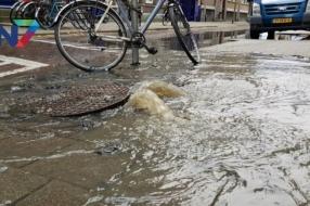 Nieuws: Lekkage riool kost Beuningen 60.000 euro