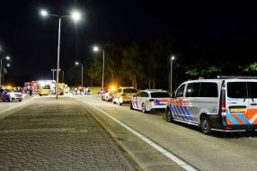 Nieuws: Man (87) overlijdt bij botsing op de N260 bij Gilze, vrouw z