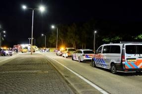 Nieuws: Man (87) overlijdt bij botsing op de N260 bij Gilze