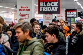 Nieuws: Na de Black Friday-gekte is het tijd voor Giving Tuesday: 'D
