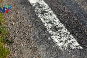 Nieuws: Nieuw asfalt tussen Beneden-Leeuwen en Puiflijk