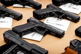 Nieuws: Nog een pistool op zolder? In Wijchen kun je wapens kwijt zo