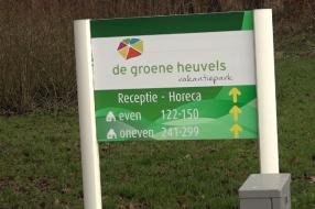 Nieuws: 'Onbegrijpelijk harde beslissing over park De Groene Heuvels