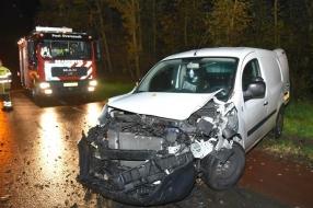 Nieuws: Ongeval met spoorloze bestuurder: Nijmegenaar (34) meldt zic