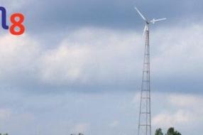 Nieuws: Plannen voor kleine windmolens in Nederasselt