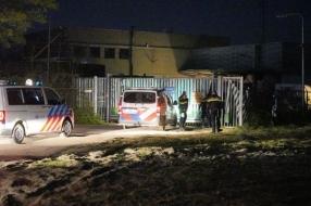 Nieuws: Politie beëindigt illegale feesten in Tiel en Weurt