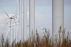 Politiek wil geen torenhoge windmolens in Wijchen: 'We zijn groen, maar niet gek'