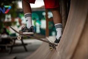 Nieuws: Raad Wijchen staat open voor medewerking aan skatebanen Berg