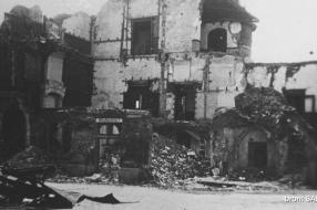Nieuws: Riek van Alphen verloor vier zonen toen de Duitsers het stad