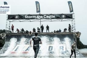 Nieuws: Strong Viking Obstacle Run op de Berendonck