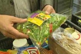 Nieuws: Voedselbank Beuningen groeit uit zijn jasje