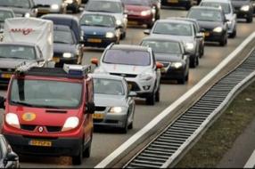 Nieuws: VVD: onhoudbare situatie bij knooppunt Bankhoef