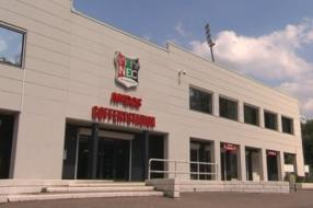 Nieuws: Wedstrijd NEC-Roda JC op groot scherm bij De Goffert