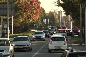 Nieuws: Werk aan Rijksweg Malden gaat langer duren