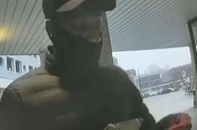 Wijchen - Gezocht - Man slachtoffer van bankfraude