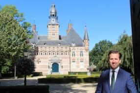 Nieuws: Wijchens kasteel krijgt alsnog miljoen voor restauratie