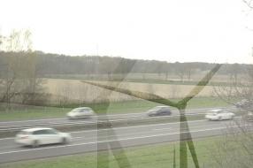Nieuws: Windmolens langs A73 bij Malden komen er misschien toch