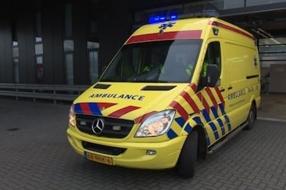 Nieuws: Zeker vijf auto's betrokken bij zwaar ongeval Heumen