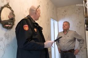 Nieuws: 'Zorg dat je huisnummer zichtbaar is', Batenburgers wonen te
