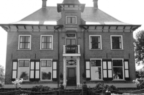 Nieuws: Toegang Bergen via Kerkstraat afgesloten